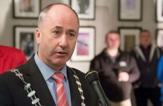 Cork Mayor launches attack on Fianna Fáil as he resigns from party