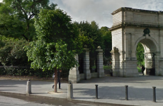 Appeal for information about St Stephen's Green attack