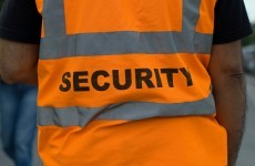 Security guard accused of abandoning his post awarded €20,000
