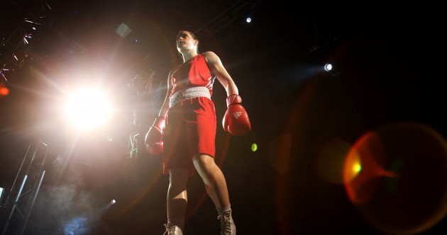 16 reasons why Ireland's golden girl Katie Taylor is a legend