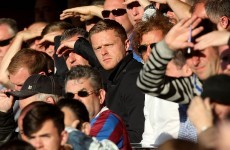 Has Damien Duff made a decision on his new Airtricity League club?