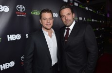 Ben Affleck and Matt Damon to produce Fifa movie you might actually want to see