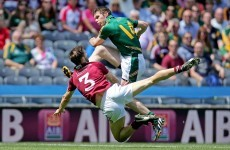 As it happened: Meath v Westmeath, Leinster senior football semi-final