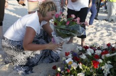 Brother of Irish woman killed in Tunisia: 'She was our baby'