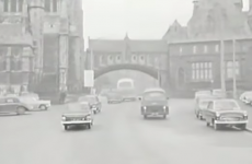 7 wonderful gifs of Dublin in the 1960s