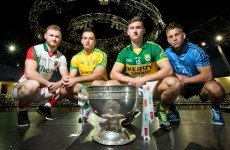 Poll: Who can stop the Big Four from reaching the All-Ireland semi-finals?