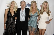 Sitdown Sunday: What it's REALLY like living in the Playboy mansion