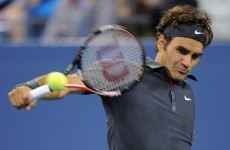 US Open Update: Wozniacki and Williams set on collision course
