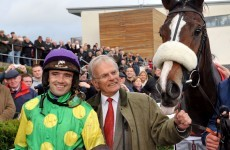 Tributes pour in as 'this generation's Arkle' -- Kauto Star -- dies following a fall