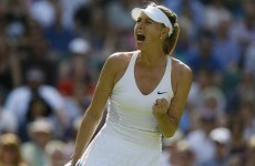 Wimbledon set for heat breaks – but only for women