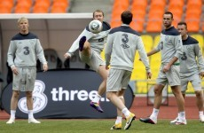 Russia vow not to underestimate Ireland