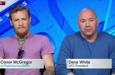 Aldo's scared for his life, Mendes will be unconscious after 4 minutes - McGregor