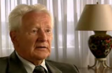 Nazi officer: 'I share guilt for the Holocaust, and I can't ask for forgiveness'