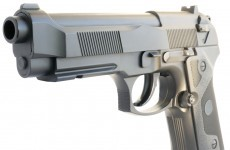 "Man jailed for pointing replica gun at garda's head to ""terrify"" him"