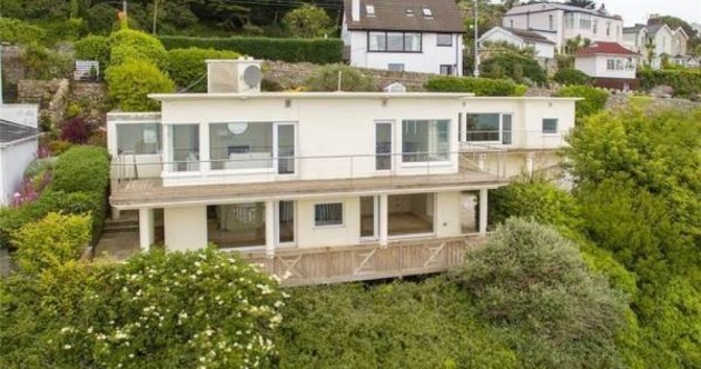 What else could I get for the... €2.1 million pricetag on this waterside getaway in Dublin?