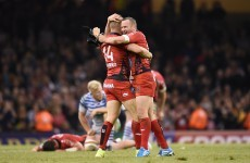 Giteau and Mitchell named in Australia squad - but there are a couple of big omissions