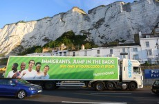 Paddy Power has angered people with this 'tasteless' joke about UK immigrants