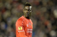 A Premier League club has said no to signing Balotelli and all of today's biggest transfer news