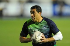 All Black Mils Muliaina charged with sexual assault by South Wales Police
