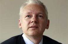 Top Indian politician labels Julian Assange 'insane'