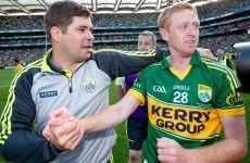 Is Kerry's decision to drop Colm Cooper madness or masterstroke?