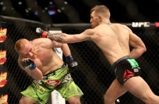 McGregor vs. Mendes: Distance and Movement – A striking breakdown