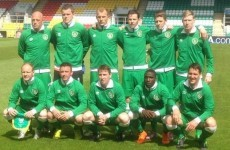 Ireland crowned European Regions Cup champions for the first time