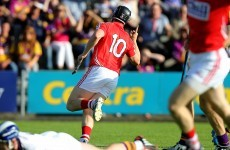 Lehane leads the way as Cork bounce back to beat Wexford in qualifier tie