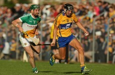 Clare run riot against Offaly for first championship win in 21 months