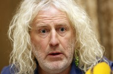 Mick Wallace won't go to gardaí with Nama info… just yet