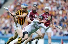 '70 minutes away from an All-Ireland final, but the work only starts now' — TJ Reid