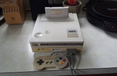 This is the Nintendo PlayStation that never saw the light of day