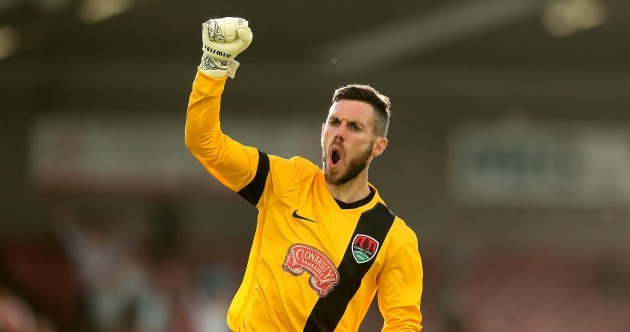 Irish clubs holding their own in Europe and more talking points from the LOI weekend
