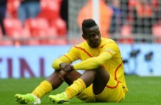 Mario Balotelli given compassionate leave following adoptive father's death