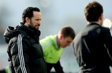 Mayo GAA strength and conditioning coach is set to join Arsenal