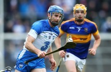 The 9 key players in Tipperary and Waterford's Munster hurling final