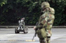School evacuated as bomb squad deal with unstable chemical
