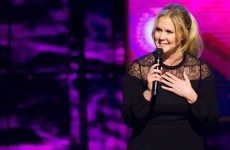 Amy Schumer has apologised for this 'racist' joke from two years ago