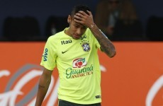 Brazil superstar Neymar responds to 'drunk' video
