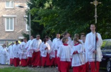 12 confessions of a former altar server