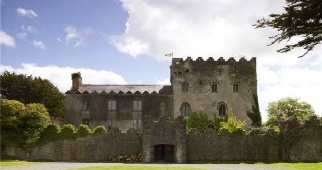 What else could I get for… the €1.1 million pricetag on this castle in Offaly