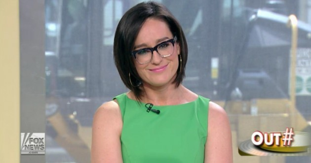 "Fox News presenter doubles down on Rory McIlroy ""leprechaun"" insult"