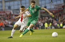 Norwich bids for Robbie Brady are embarrassing - Bruce