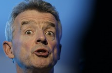 Michael O'Leary wants to give Greeks free flights (but he thinks their leaders are lunatics)