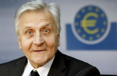 Trichet: Ireland is gaining credibility and increasing creditworthiness