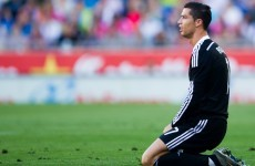 'Cristiano Ronaldo selfish and doesn't influence play'