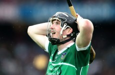 Hickey and Hannon return for Limerick as Dublin unchanged for Saturday night hurling