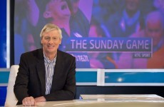 Michael Lyster hoping to get back to The Sunday Game in 'very near future'