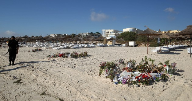 Update: Irish tourists told to leave Tunisia