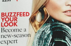 Everyone is mocking Vogue for this nonsensical headline